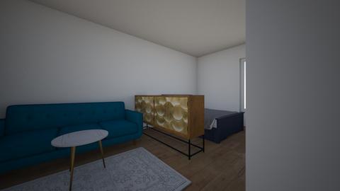 Szoba 3 - Living room  - by tmarianna