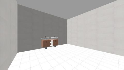 Bathroom3 - Bathroom - by Sreehitha14