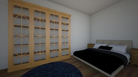 df - Bedroom  - by majakbrambora
