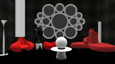 Kaimae2 - Modern - Living room - by Ukulele
