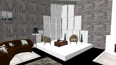 Living Area - Modern - Living room - by iwoolnough