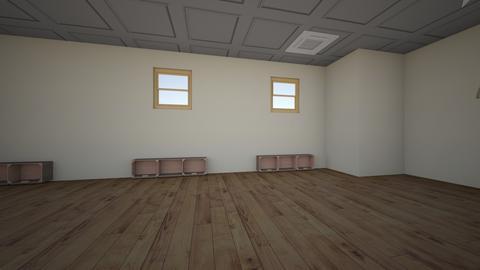 preschool classroom - Kids room - by 681285