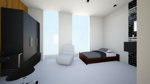 Muji 6_1 - Modern - Kids room  - by Jacqueline De la Guia