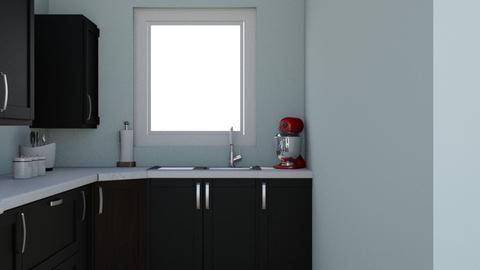 kitchen  - Kitchen  - by sparrow koops