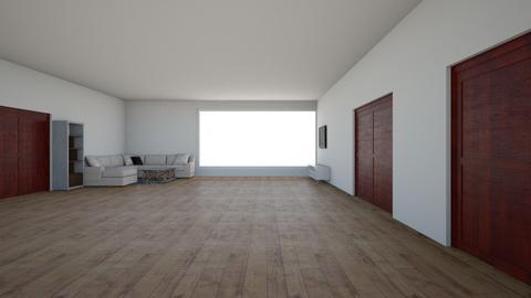 small home - Modern - by Hoi Yan Cheng