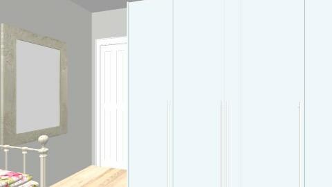 mybedroom2 - Vintage - Bedroom  - by sophiedavidson