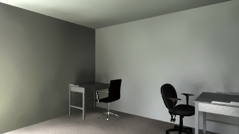 New office_2 - Minimal - Office  - by april5050