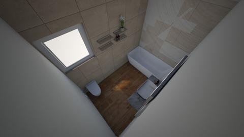 project2 - Bathroom - by carmino