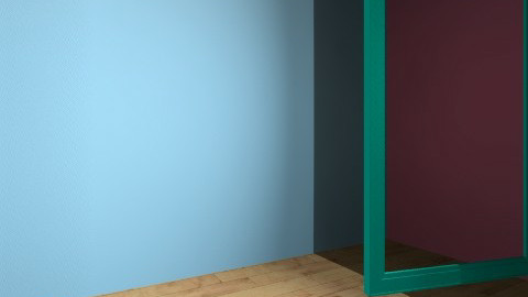 test render wall - Modern - Living room  - by lidia_tsyryuk