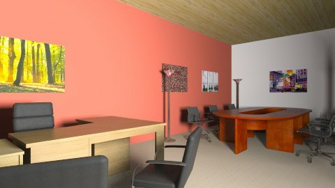 office5 - Classic - Office  - by panakoll