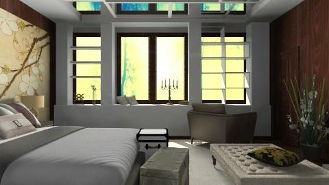 DiGiorgi - Bedroom  - by Natt Vasconcelos