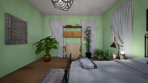 accessories  - Bedroom  - by Sarah_Konsdorf