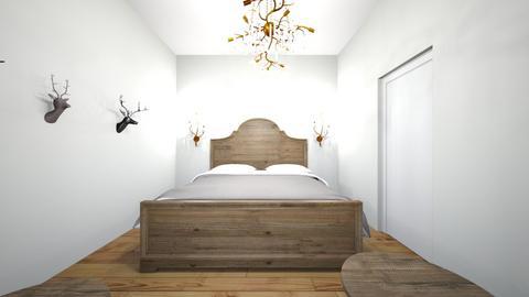 Bedroom 1 image 2 - by tse123