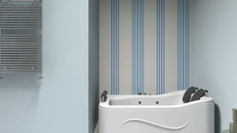 a bathroom - Classic - Bathroom  - by nash23