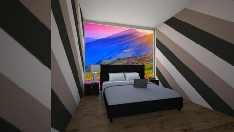 Bedroom - Bedroom - by MatrixDc