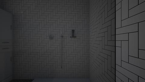 Leanne - Bathroom  - by Amyrose1991