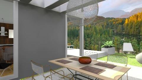 bamoo home 8 - Modern - Garden  - by ARMIDA 1