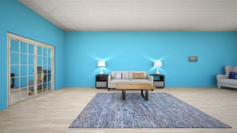 Canyon living - Country - Living room  - by rodrio   12244