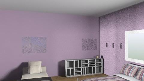 bedroom - Minimal - Bedroom - by epecebe