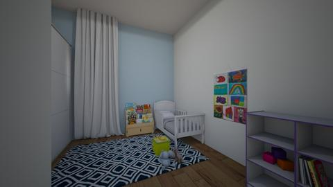 yeledim2 - Kids room  - by orlykr71