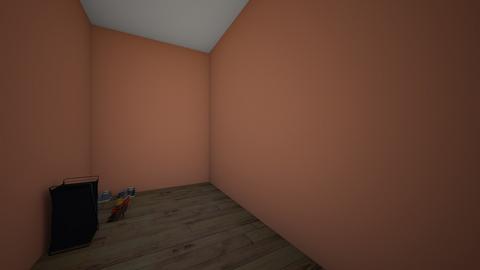 Teen girl bedroom - Feminine - Bedroom - by Itz_rearea1