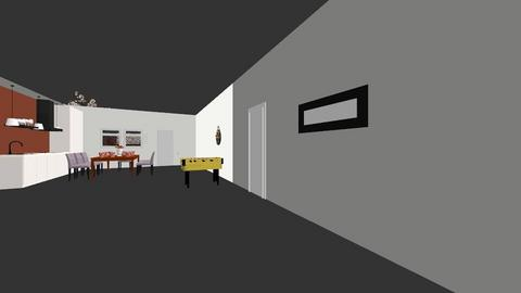 woonvorm  - Living room  - by Carlijn1234