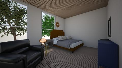 Sweet dreams - Modern - Bedroom - by Pizzahomestyler