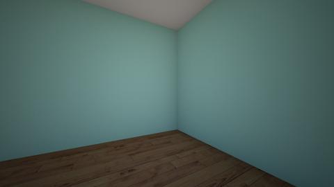bedroom - Bedroom  - by Mikami