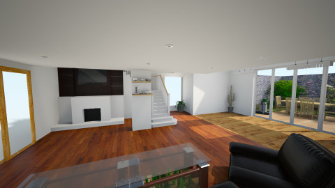 11 - Living room - by marius iulian