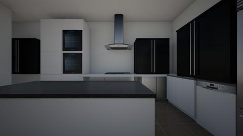 Kitchen - Kitchen  - by Sanddy24