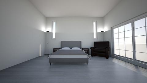 franciscobon - Modern - Bedroom  - by franbon