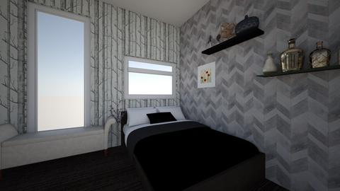 po - Bedroom  - by vhj oi i