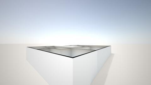 Pantry - Modern - by AkiotoAngelsWolf2004