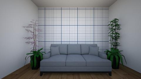 sofapane5 - Living room  - by dina1021
