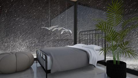 Feels - Bedroom  - by Meghan White