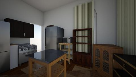 Kitchen 9 2021 - Kitchen  - by sarahmoyers2