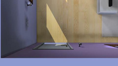 my room - Dining Room  - by nathalia Santos