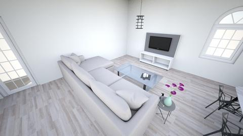 Seldas hus - Modern - Living room - by Seldapalm