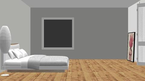 dream bedroom - by salisha222