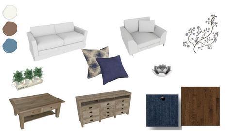 interior design  - by cschaben