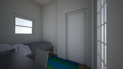 Ben Room - Bedroom  - by prdcr9