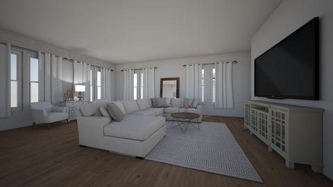 living room - Living room  - by ushdfjkass