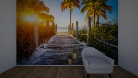 design 1 - Modern - Living room - by madz29