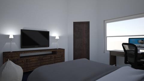 Arslan Manzoor - Modern - Bedroom  - by maghere