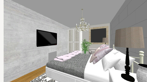 Bedroom 4 - Bedroom  - by meloves