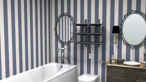 luk_b_v2_2_2 - Classic - Bathroom  - by Aeea P