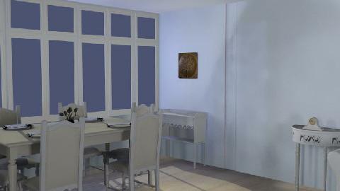 falllllllllllllllllllllll - Dining Room  - by jdillon