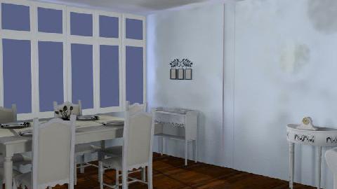 fallllllllllllllllllllllxxxx - Dining Room  - by jdillon