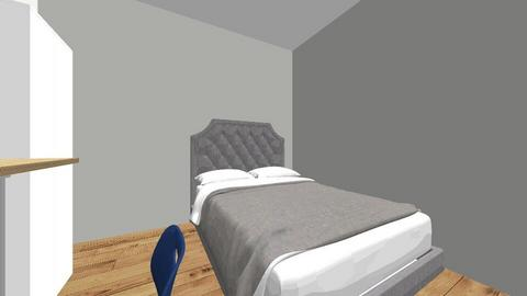 Guest Room 1 - Bedroom - by cgriffin10