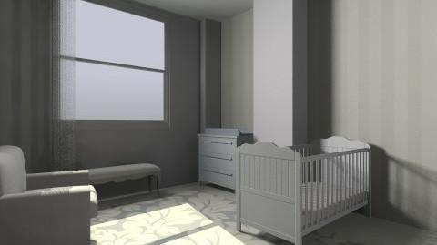 cuarto de sofi - Eclectic - Kids room  - by andreacaicedo